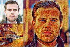 Deep Dream Generator Deep, Baseball Cards, Funny Things, Software, Gadgets, Apps, Painting, Fictional Characters, Fun Things