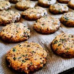 VEGAN Sötpotatis/pecan-burgare (to-die-for-recept) - Kitfit Healthy Dessert Recipes, Clean Recipes, Raw Food Recipes, Veggie Recipes, Appetizer Recipes, Vegetarian Recepies, Vegan Vegetarian, Vegetarian Dinners, Greens Recipe