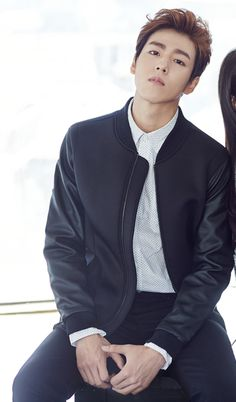 Lee Hyun Woo   이현우   D.O.B 23/3/1993 (Aries)