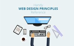 Handy web design principles that every business should know