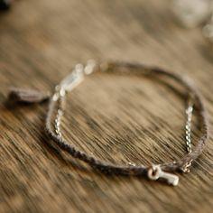 Key bracelet by A little hamster