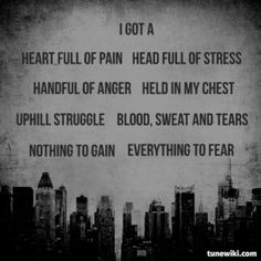 Nobody's Listening - Linkin Park lyrics