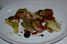 Delicious game - fresh and locally sourced gourmet food prepared by award-winning chefs for Connemara Equestrian Escapes guests Irish Culture, Connemara, Fine Dining, Chefs, Gourmet Recipes, Equestrian, Catering, Fresh, Game