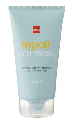 HEMA repair hair mask