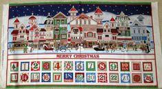 Great Advent Calendar. | eBay!