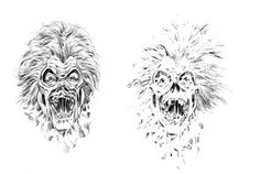 Have You Ever Seen Bernie Wrightson's 'Ghostbusters' Concept Art? - Bloody Disgusting!
