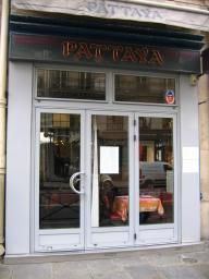 P.NY | Paris | Restaurants | PATTAYA