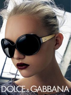 DOLCE & GABBANA Sunglasses ✺ꂢႷ@ძꏁƧ➃Ḋã̰Ⴤʂ✺