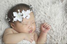 great baby garland headwear hair accessory handmade newborn baby props 0 - 2yrs US $11.80