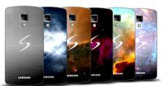 Galaxy S4 é tema de vídeo 'épico' de fã da Samsung