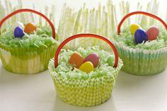 PHILADELPHIA 3-Step Mini Cheesecake Baskets Image 1