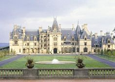 The History of Biltmore House in Asheville, North Carolina | USA Today Travel