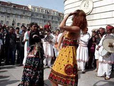 Festival Todos - Caminhada de Culturas 2011, Jaipur Maharaja Brass Band (1)