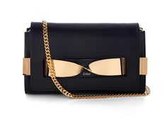 Elle medium è la borsa a tracolla che Chloé ci presenta per...