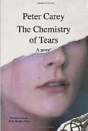 The Chemistry of Tears | A Spirited Mind
