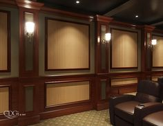 Home Theater Decor On Pinterest Home Theaters Media Rooms And Home