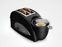 Egg & Muffin Toaster (TEM500) $54
