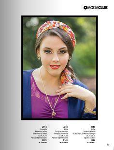 catalogo de ropa para llenitas tendencia de moda primavera verano 2014. www.catalogomodaclubropa.com