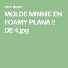 MOLDE MINNIE EN FOAMY PLANA 2 DE 4.jpg