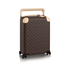f136b619e Discover Louis Vuitton Horizon 50 via Louis Vuitton (carry on)  #Louisvuittonhandbags