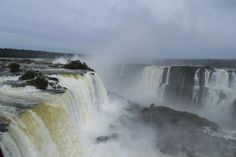 #Argentina, #SouthAmerica, #Iguazú