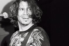 """Phil-X. Took over from Richie Sambora on the Bon Jovi """"Because We Can"""" Tour.  And he rocked!"""