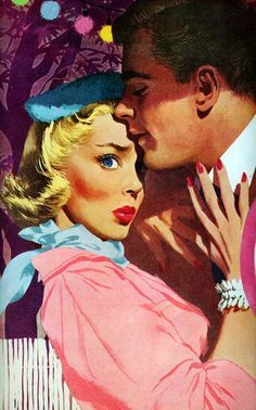 pinterest retro romance - Google Search