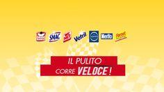 Il pulito corre veloce – Missione risparmio Bergamo