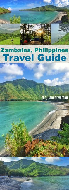 Zambales, Philippines Travel Guide