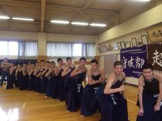 (笑) Kendo, Guys, Sons, Boys