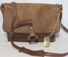 f461c641f6 ALDO RIPANI Cross Body Bag Leather Crossbody Bag, Leather Handbags, Aldo, Cross  Body