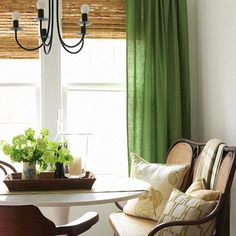 10 Feng Shui Ways To Decorate with Wood Element #fengshui #decor #decorating