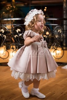 Girls Dresses, Flower Girl Dresses, Harajuku, Kids Outfits, Delicate, Princess, Wedding Dresses, Clothes, Beautiful