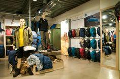 Vernieuwde showroom #Nomad @SBCleusden