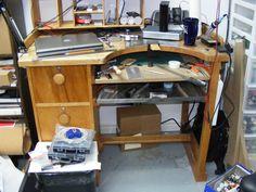 Download Jewellers Bench Diy Plans DIY pergola kit instructions ...