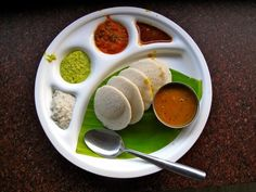 Idly Indian Food Items, Indian Food Recipes, How To Make Incense, Mixed Pickle, Lime Pickles, Green Chilli, Rice Flour, Mustard Seed, Coriander