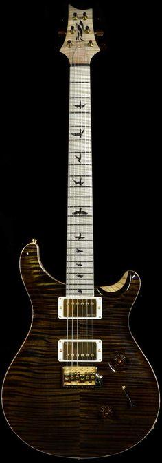 Wild West Guitars : PRS Private Stock #4075 Custom 24 Chestnut