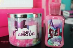 Bath and body works Paris Bath N Body Works, Body Wash, Bath And Body, B Words, Hacks, Body Lotions, Body Spray, Smell Good, Hand Sanitizer
