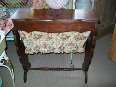Antique: also for sale by MADAME CURIOKA!