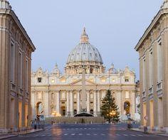 Un encuentro con la religión en Roma - http://revista.pricetravel.co/viaja-por-europa/2017/03/24/un-encuentro-con-la-religion-en-roma/