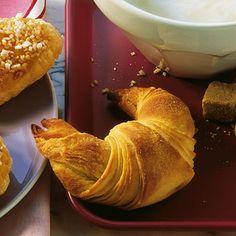 Französische Croissants Rezept | Küchengötter