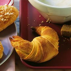 Französische Croissants Rezept   Küchengötter