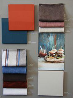 MERIDIANI Fabric Moodboard 10