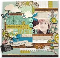 A Challenge by amyheller from our Scrapbooking Gallery originally submitted 02/10/12 at 12:00 AM