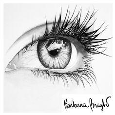 drawing pencil eye sketch simple drawings sketches eyes easy realistic dk google