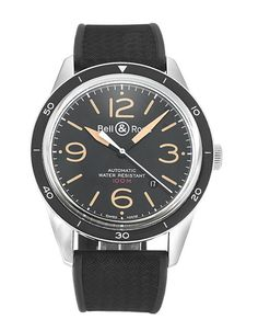 Bell and Ross Vintage 123 BR123 Sport Heritage