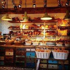 Panadería Crustó, con los panes y pasteles más ricos (y naturales) de Barcelona