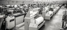 American Manufacturing:  J Wingfield manufactures its Heritage collection fabrics in South Carolina using the latest in yarn spinning & fabric weaving technology. Our textile mill, originally opened in 1904