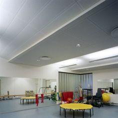 Dalle Belgravia globe G1 0,6x0,6m - KNAUF - Plâtre - Isolation - ITE - Distributeur de matériaux de construction - Point.P
