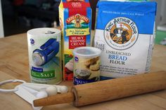 The Art of Homemaking: Make Ahead Biscuits